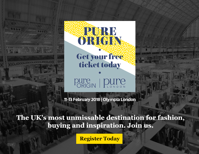 Pure London Fair 2018