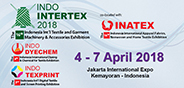 Inatex Indonesia 2018